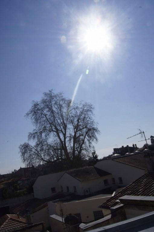 soleil bordeaux