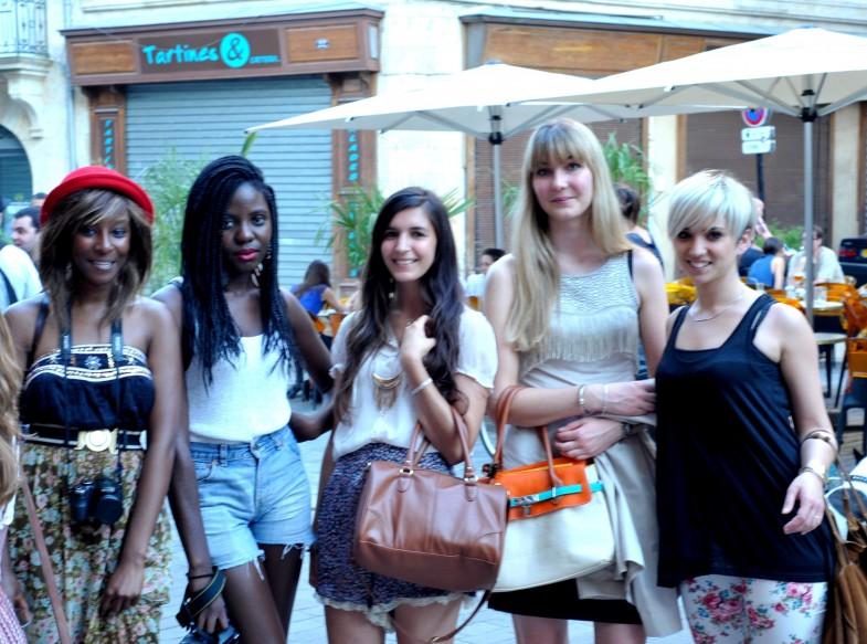 team blogeuses bordelaises bordeaux