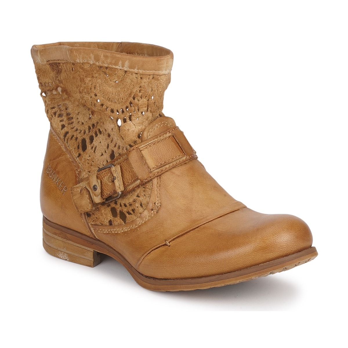 Bunker Boots