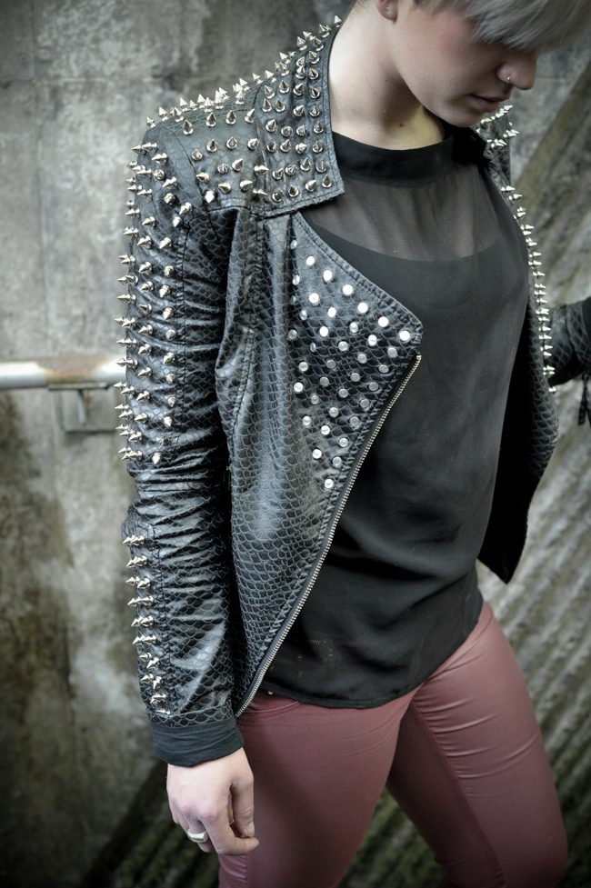 perfecto piques spikes
