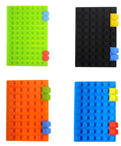 Building-Blocks-Notebooks