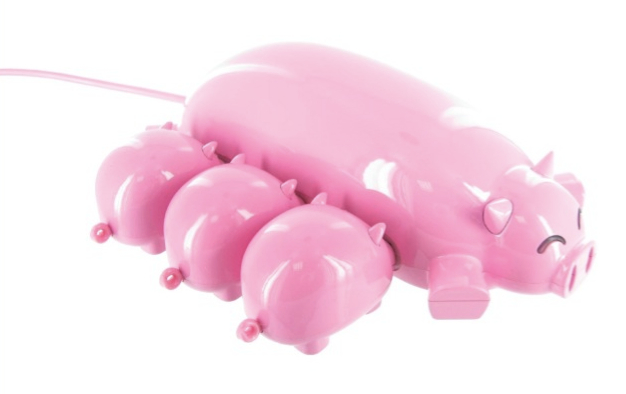 PigChums