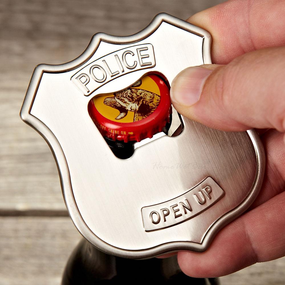 Police-Badge-Opener